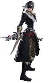 ffxiv halloween final fantasy xiv stormblood samurai costume samurai costume
