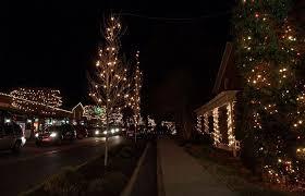 mcadenville christmas lights 2017 mcadenville christmastown usa in north carolina