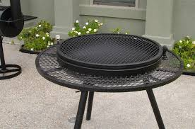 Texas Fire Pit by Old Country Bbq Pits Has Fire Pits Outdoor Fire Pits From Old