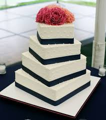 square wedding cakes inspiring and unique square wedding cakes wedding styles