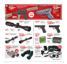 Gun Cabinet Academy Academy Sports Cyber Monday 2017 Ad