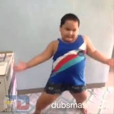 funny chubby boy dance youtube