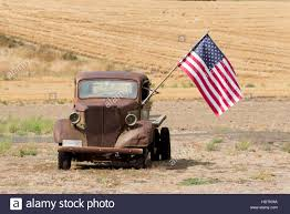 Old Ford Unibody Truck - american ford truck stock photos u0026 american ford truck stock