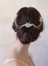 vintage bridal hair 25 hair accessories for a vintage chic vintage brides