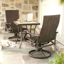 Small Space Patio Sets by Patio Small Patio Bistro Table Set Small Bistro Patio Table And