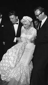 jayne mansfield wedding dress jayne mansfield wedding dresses reviewweddingdresses