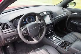 chrysler car interior 2016 chrysler 300s awd review autoguide com news