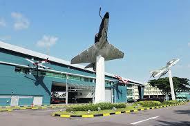 Maps Air Museum Paya Lebar Air Base To Move To Changi Todayonline