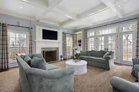 Interior Design Ideas Living Rooms And Family Rooms - Family room carpet