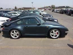 1995 porsche 911 turbo 1995 porsche 911 993 turbo bulldog bros