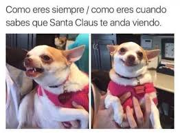 Memes De Santa Claus - dopl3r com memes como eres siempre vs como eres cuando santa