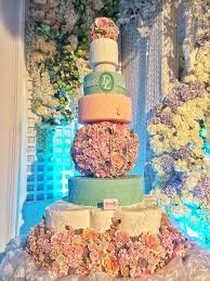Wedding Cake Surabaya Wedding Cake 101 An Introduction To Wedding Cakes Bridestory Blog