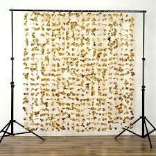 wedding backdrop gold tablecloths chair covers table cloths linens runners tablecloth