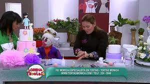 aprende a decorar una deliciosa torta ideal para baby showers 1 3