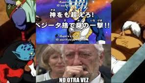 Memes De Vegeta - dragon ball super 126 los mejores memes de la pelea de vegeta vs