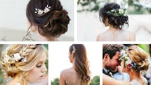 bridal hair accessories uk 2017 s best wedding hair accessories weddingplanner co uk