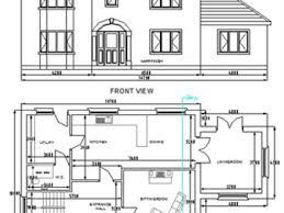 free autocad floor plans free autocad house plans dwg cool design 15 floor plan file download