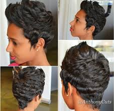 can you sew in extensions in a pixie hair cut anthony elliot aka anthonycuts virginia voice of hair