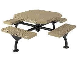 Octagon Patio Table by 46