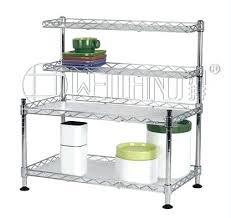 metal kitchen furniture metal kitchen shelf jcfu co