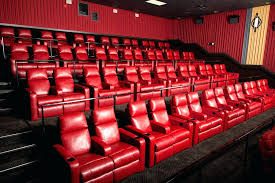 Reclining Chair Theaters Brilliant Theater Recliner Chairs Pasadena Theaters Reclining