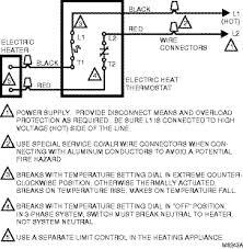 wiring diagram for heat pump thermostat u2013 the wiring diagram