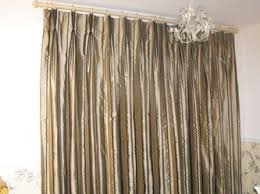 French Pleat Curtain Silent Gliss U2013 Curtaingirldotcom