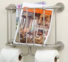 bathroom magazine rack view full size chrome bathroom magazine
