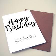 happy birthday cards funny printable jerzy decoration