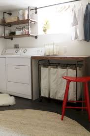 farmhouse 55 farmhouse style laundry room makeover ideas homevialand com