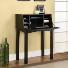 Small Desk For Small Space Desks For Small Spaces Foter