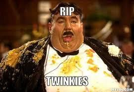 Twinkie Meme - meme wars page 7