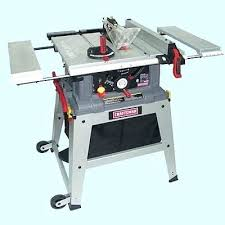 craftsman 10 portable table saw 10 inch craftsman table saw craftsman bench saw for craftsman 10