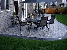 Backyard Patio Ideas Stone Best 25 Small Patio Design Ideas On Pinterest Small Patio