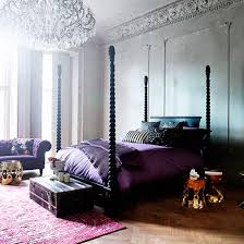 how to make a statement with bedroom furniture ideal home