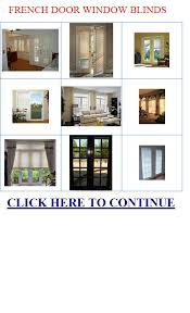 French Door Window Blinds Q U003dfrench Door Window Blinds