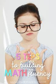 Practicing Independence Skills Get Ready For K Through by 5 Tips To Building Math Fluency Proud To Be Primary