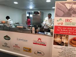 irc italian restaurant consulting