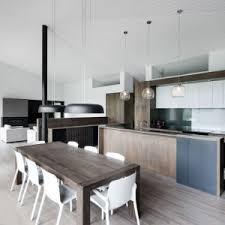 Modern Dark Wood Furniture by Architecture Dark Wooden Furniture And White Wall Interior Also