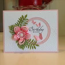 1958 best handmade cards birthdays images on pinterest birthday