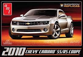 camaro chevy 2010 amazon com amt 2010 chevy camaro toys