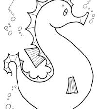 coloring pages preschool animals coloring pages for free free