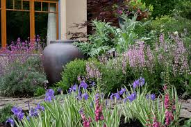 native english plants june 2010 mosaic gardens journal gardening pinterest