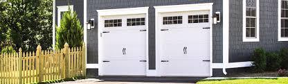 Garage Styles Ranch Style Garage Doors Home Interior Design