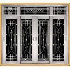 Sweetlooking Indian Home Window Grill Design Grills Manufacturers