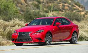 lexus sedan models 2006 2016 lexus is sedan pictures photo gallery car and driver