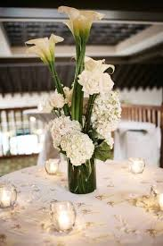 simple wedding centerpieces simple centerpieces the king and prince