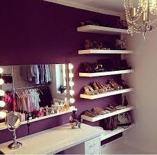 Shoe Home Decor Wall Shelves Design Great Shoe Shelves For Wall Diy Wall
