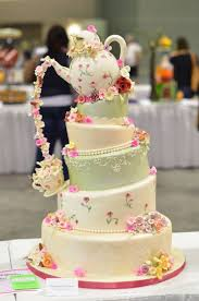 Kitchen Tea Cake Ideas by 39 Best Just Wedding Cakes Images On Pinterest Biscuits Kitchen
