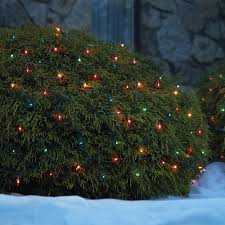 outdoor christmas lights for bushes kitchen commercial net christmas lights outdoors fabulous outdoor